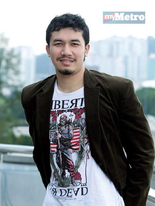 Biodata Ungku Ismail Aziz
