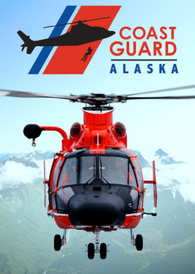 Coast Guard Alaska - Season 1