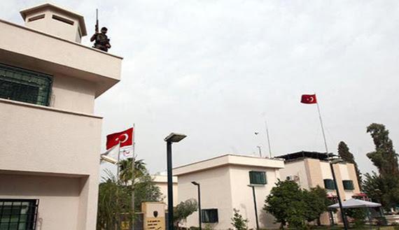 ΑΝΤΑΝΤ: Η… εγκάρδια συνεννόηση Τουρκίας και ISIL!
