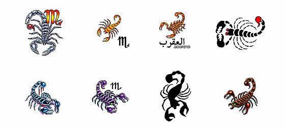 Buguru Turueng Tattoo Tattoos Of Zodiac Signs