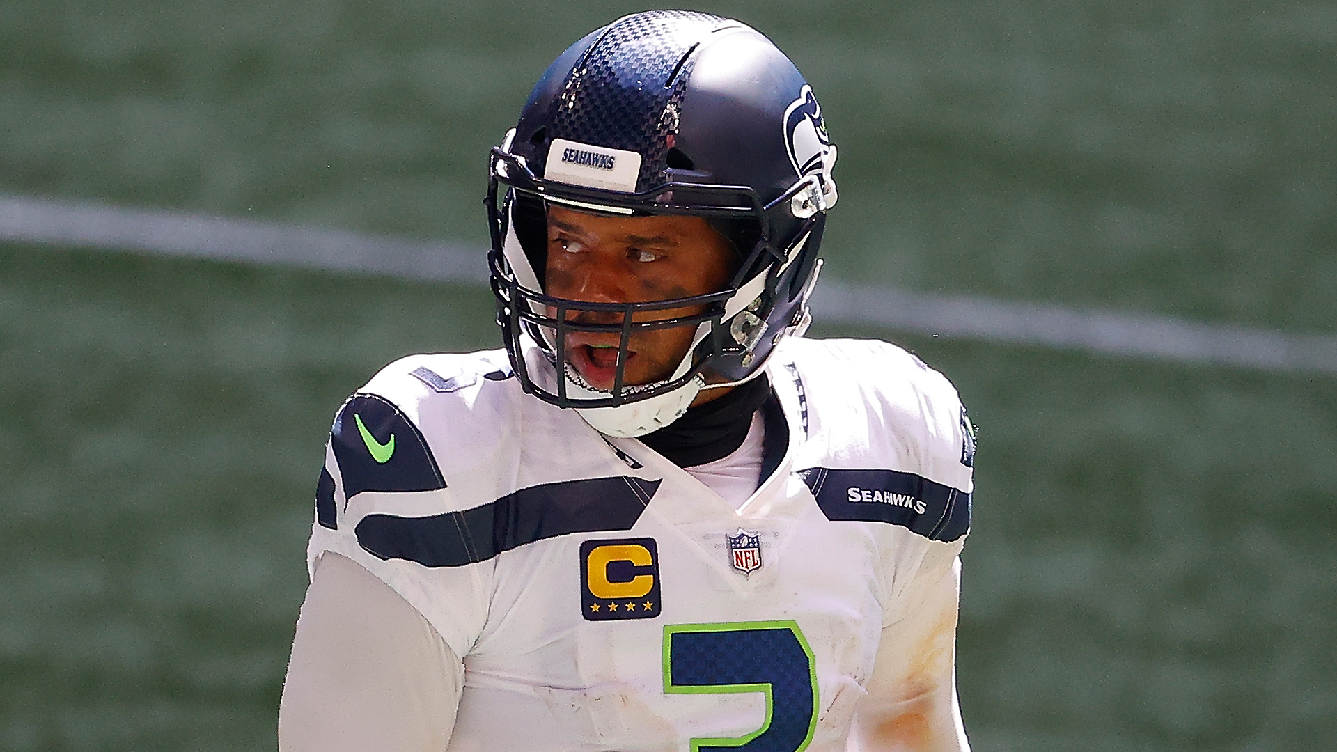 Russell Wilson's camp reportedly 'frustrated' with Seahawks