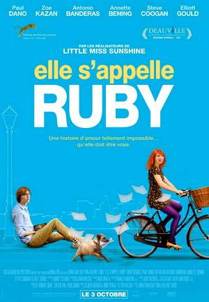書中字有夢女神(Ruby Sparks) 4