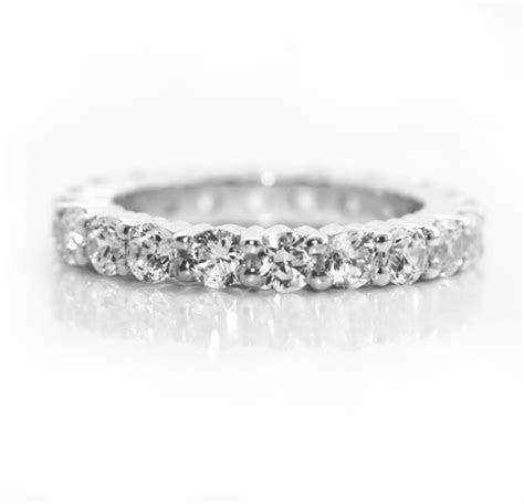 Wedding Ring Essentials   5 Diamond Setting Styles