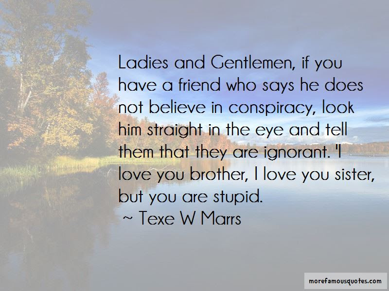 Love You Brother And Sister Quotes Top 18 Quotes About Love You