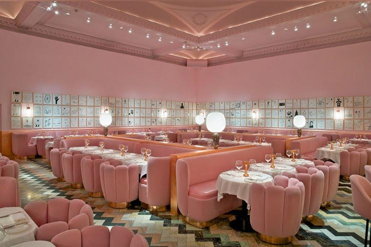 Best Interior Designers Top 10 Restaurant Designs Best Interior
