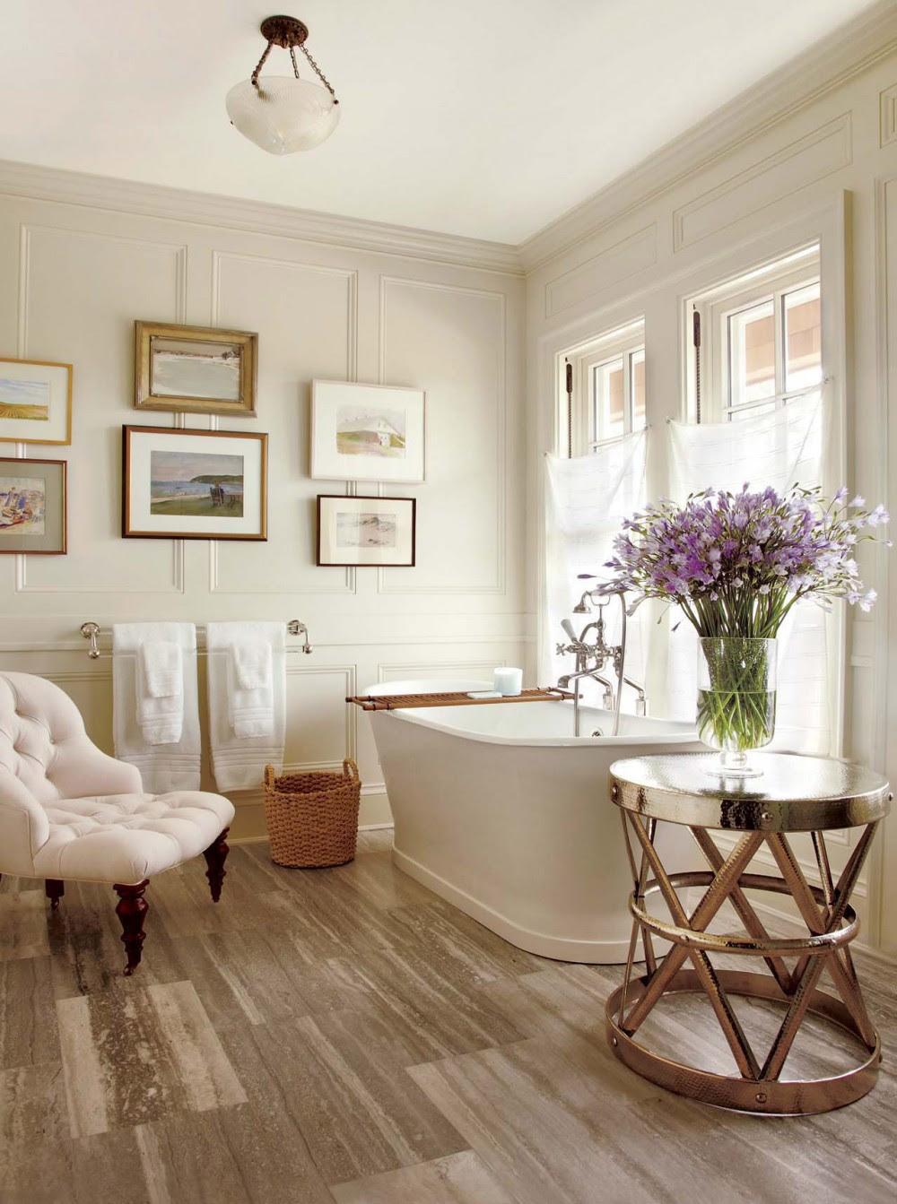 Bathroom - renovating, fixing, decorating, painting, ideas ...