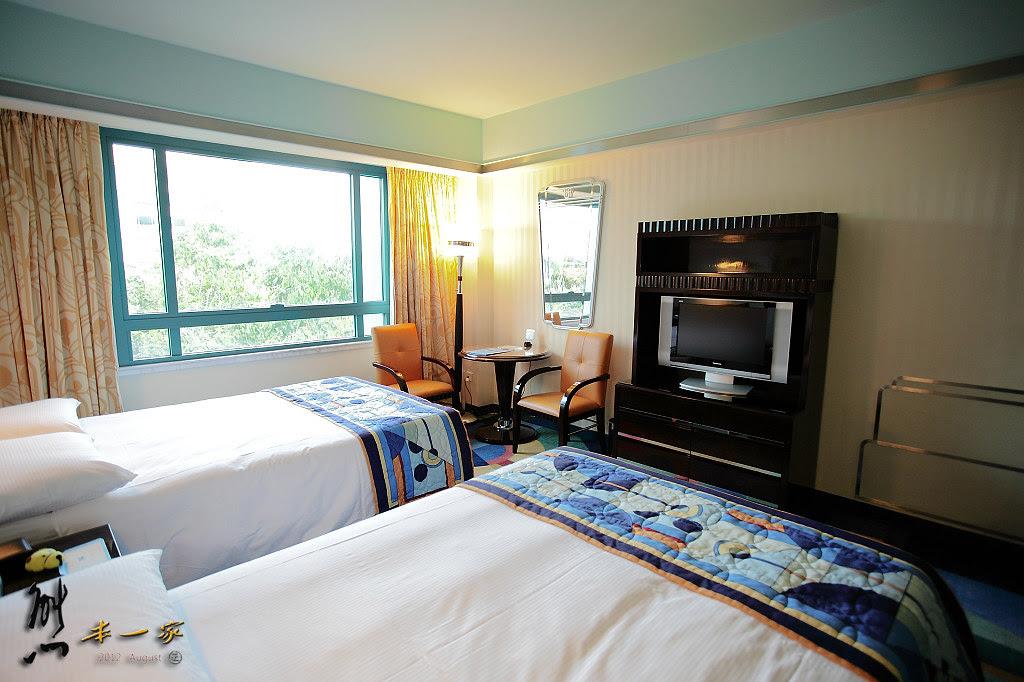 香港親子住宿|迪士尼好萊塢酒店