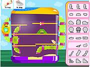 Jogar Hamster kingdom Jogos