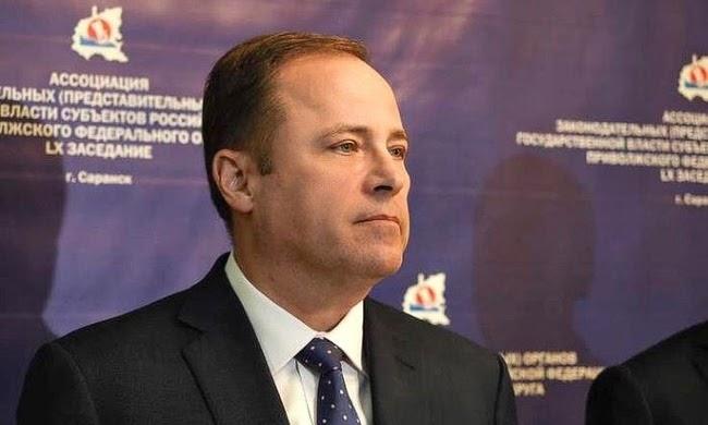 Полпред Президента в ПФО выразил соболезнования в связи с убийством студентов в Перми