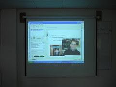 Horizon Project Elluminate session 2