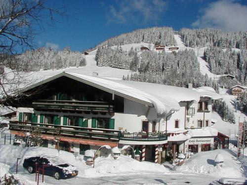 Review Hotel Weinpress