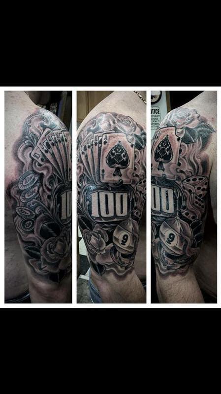 outlaw tattoo tattoos alex carmel untitled