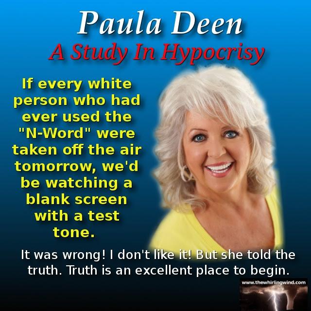 paula deen header Paula Deen   A Study In Hypocrisy
