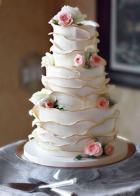 Bolos Com Babados (Ruffle Cakes) ? Doce Blog