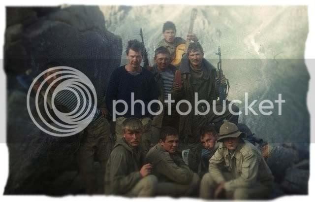 Afganistan Hatırası
