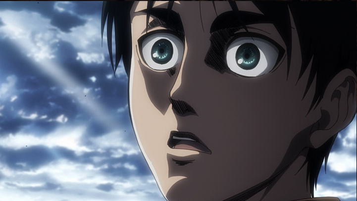 Armored And Colossal Titans Are Revealed On Attack On Titan