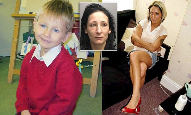 Mother jailed for son Daniel Pelka's death found DEAD in prison