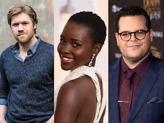 LITTLE MONSTERS Adds Gad, Nyong'o And England For The New Aussie Zombie Comedy