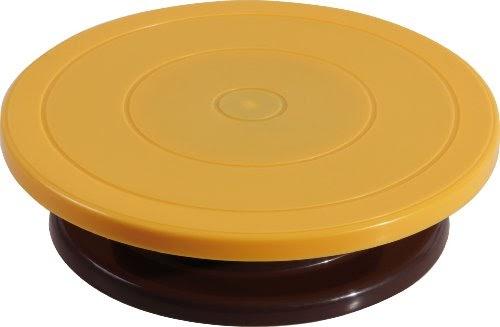 Pedrini piatto rotante decora torte dolci cake design utensili da cucina - Utensili da cucina per dolci ...