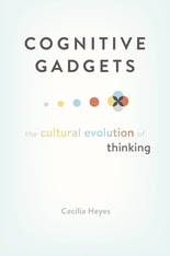 Cover: Cognitive Gadgets in HARDCOVER