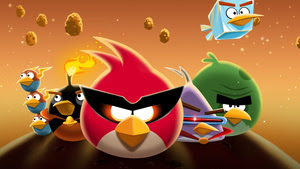 PSA: Fake Angry Birds Space Android App Is Full of Malware (Updated)