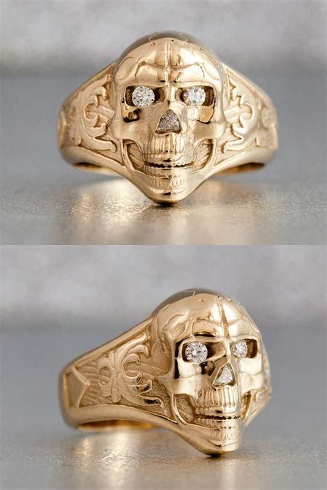 8 best Badass Rings: Skulls, Animals, Monsters & More