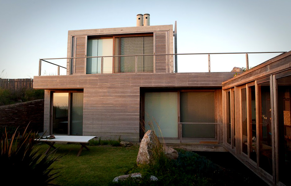 Casa la Roca - Mathias Klotz