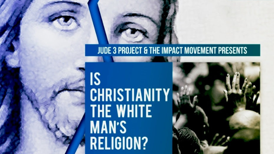"A student organization at Kent State University hosted an event titled ""Is Christianity the White Man's Religion?"""