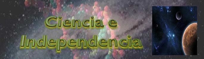 Ciencia e Independencia