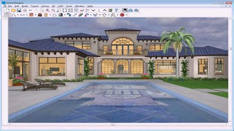 home design    pc youtube