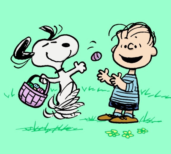 Enter the The Easter Beagle Giveaway. Ends 4/12