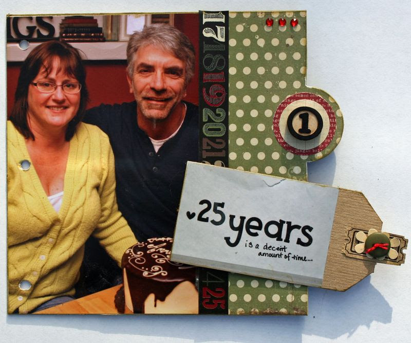 25th wedding anniversary decorations ideas