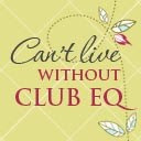 Can't live without ClubEQ