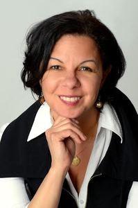 Theresa Anzaldua author pic