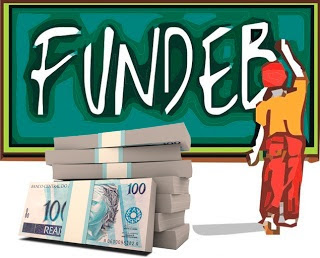 Resultado de imagem para Estados e municípios recebem nesta quarta-feira recursos do Fundeb