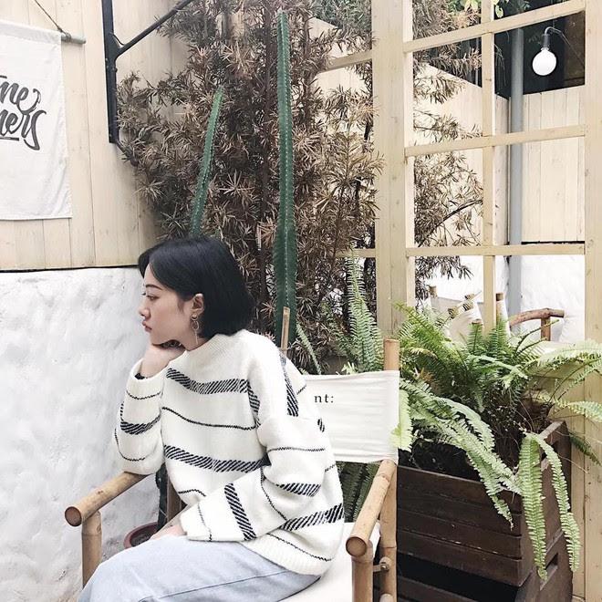 Để sắm áo len thật xinh diện trong mùa đông này, đừng bỏ qua 8 gợi ý dưới đây - Ảnh 13.