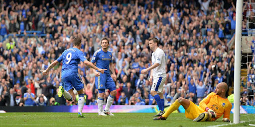 Avatar of Goal average, late winners and title deciders: Chelsea's final-day drama | Official Site