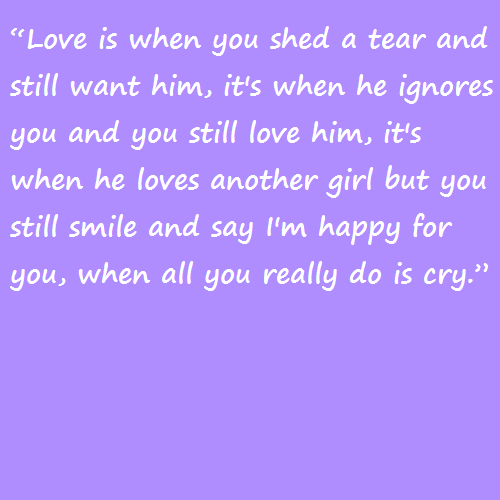 Anti Love Quotes Love Quotes Lovely Quotes For Friendss On Life For