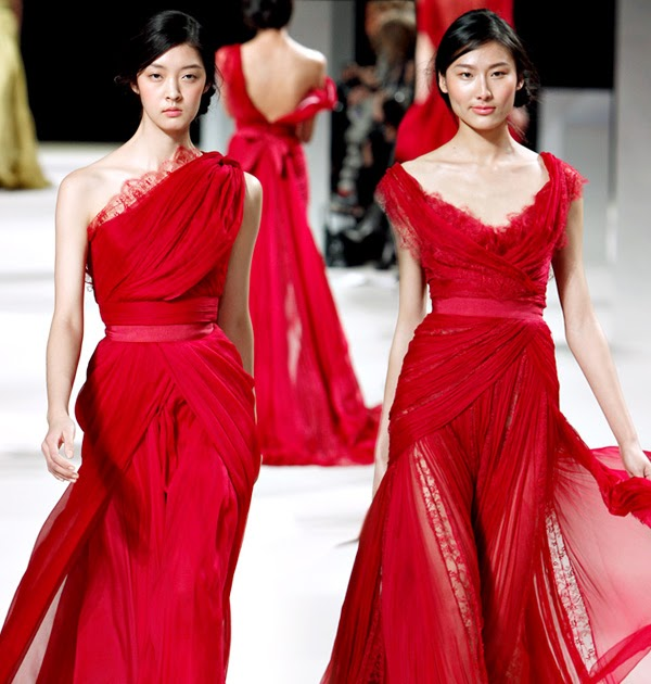 Styling your Fashion with Sameramese: Eastern & Western