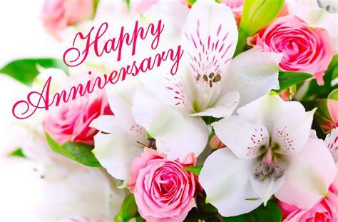 Happy Anniversary   Best Wishes & Pics.