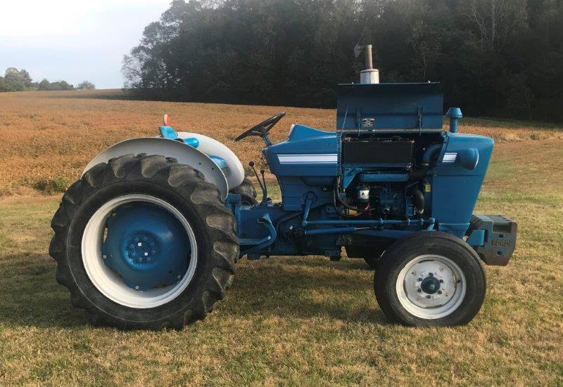 Tractor For Sale By Owner | Used Tractor For Sale In
