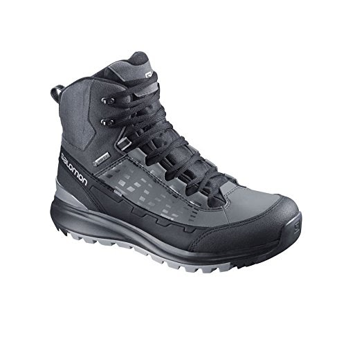 SellerSalomon Mid 378405 29 Hiking Kaipo Men Gtx Shoes Best D2IW9EYH