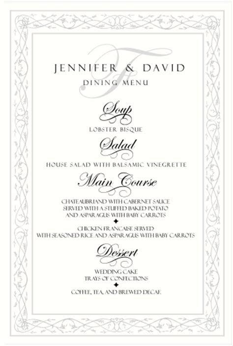 Celtic Border Design for Weddings
