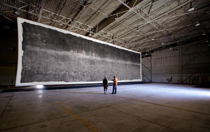 perierga.gr - Η μεγαλύτερη φωτογραφία από τη μεγαλύτερη κάμερα!
