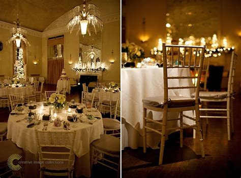Winter Wedding at the New Haven Lawn Club. Photography by
