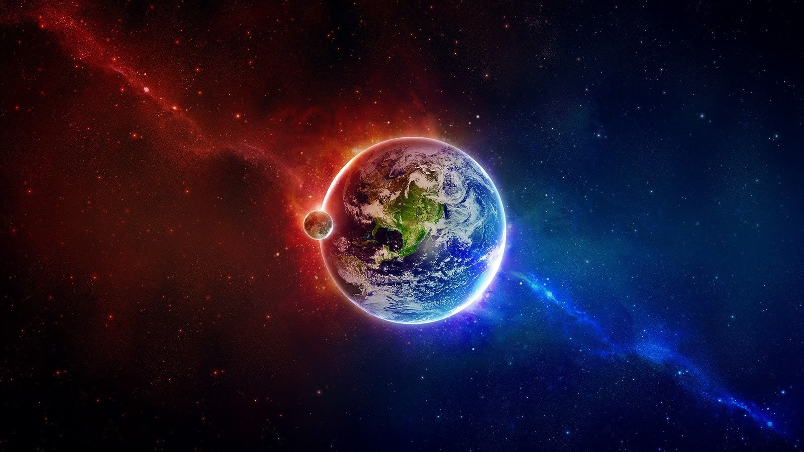 Earth From Space Wallpaper Rhymecouncilonline