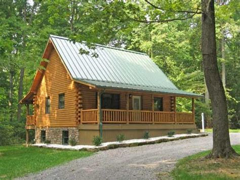 small log cabins small log cabin homes plans