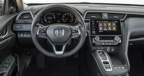 honda insight hybrid offers impressive mpg  plain