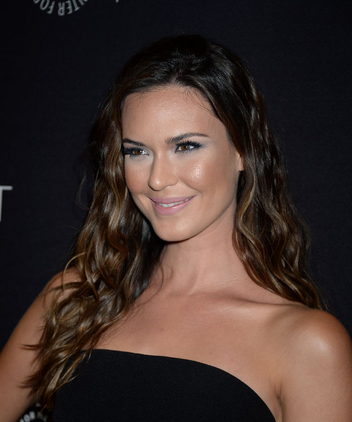 Odette Annable At PaleyFest 2016 Fall TV Preview for CBS ...