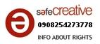 Safe Creative #0908254273778